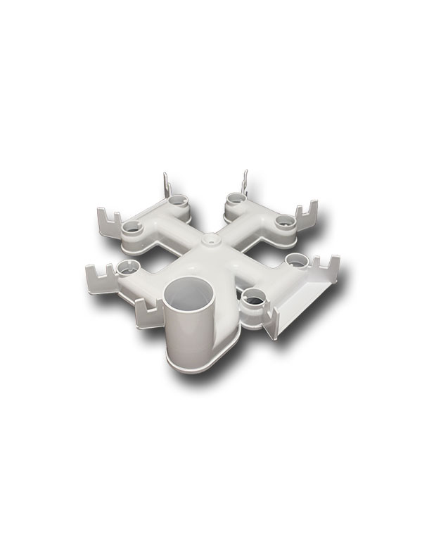 Val-Pak Micro Clear & Pro Grid Top Manifold V60-105