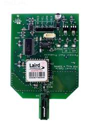 Pentair 520946z Mobiletouch Ii Transceiver Circuit Board