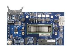 Autopilot 833n Control Board Pool Pilot Digital Pool