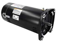 Pool Motor A.O. Smith Square flang threaded Shaft SQ1102