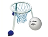 Ziffun Poolside Basketball Game Z130